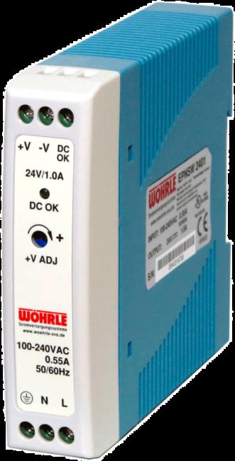 Schaltnetzgerät EPNSW 2405 von Wöhrle