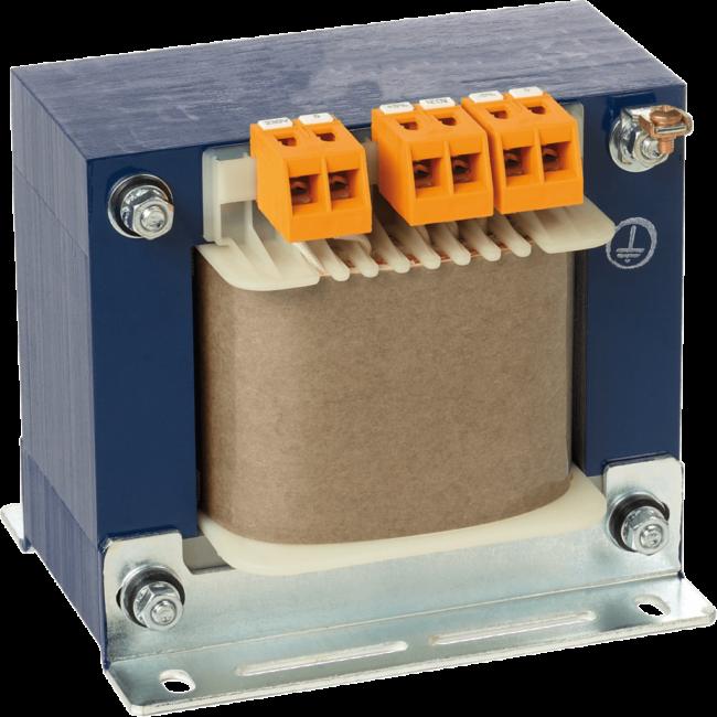 Standard-Steuertransformatoren mit EI-Kern von Wöhrle