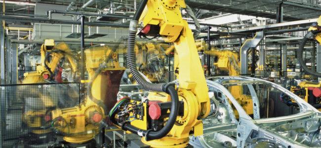 Industrieumgebungen