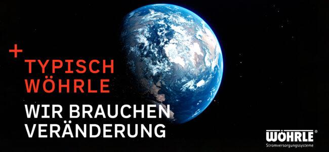 Klimabilanz Weltkugel
