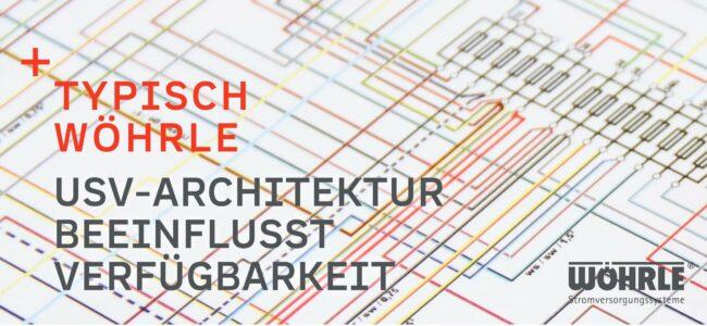 USV Architektur